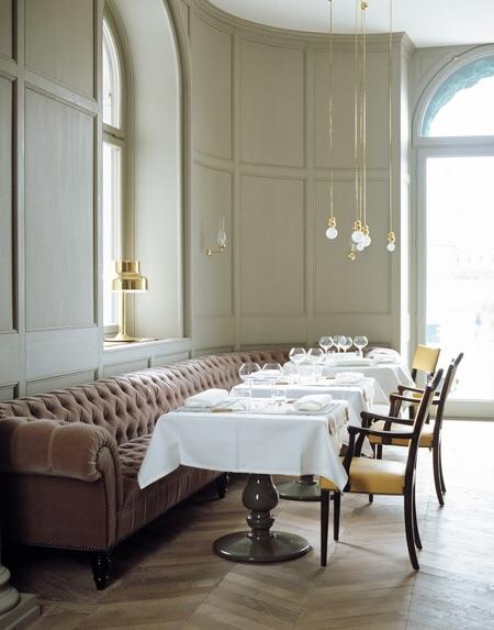 Matsalen Gran Hotel Stockholm