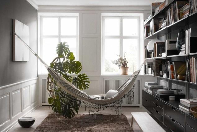 Apartamento, Copenhague