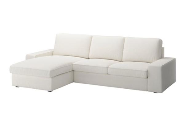 KIVIK -IKEA (629€)