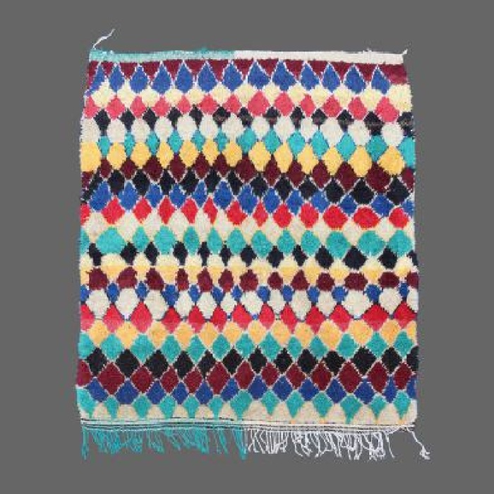 alfombras-berbere