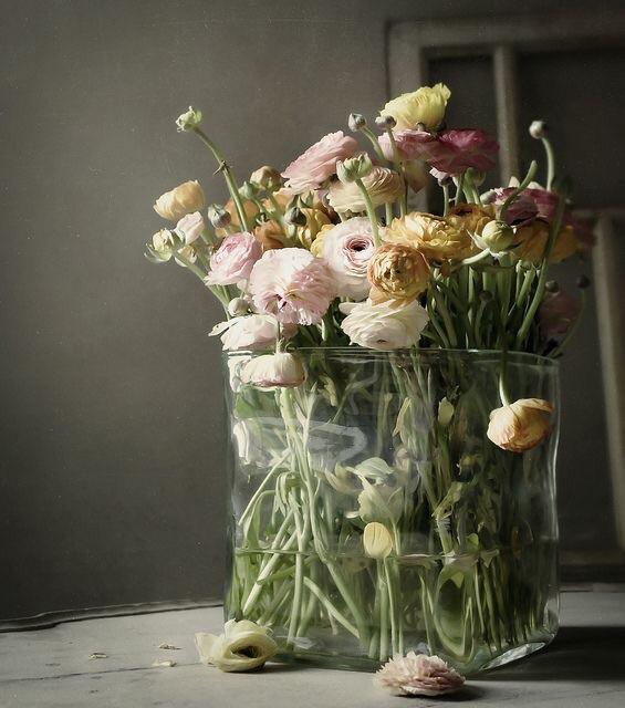 decoración-de-invierno-con-flores
