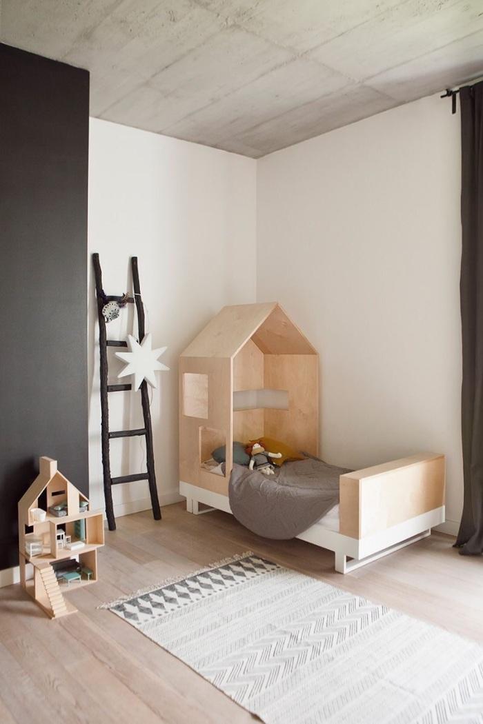 decoración-con-madera